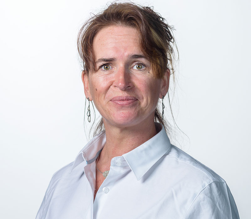 Margriet Evers