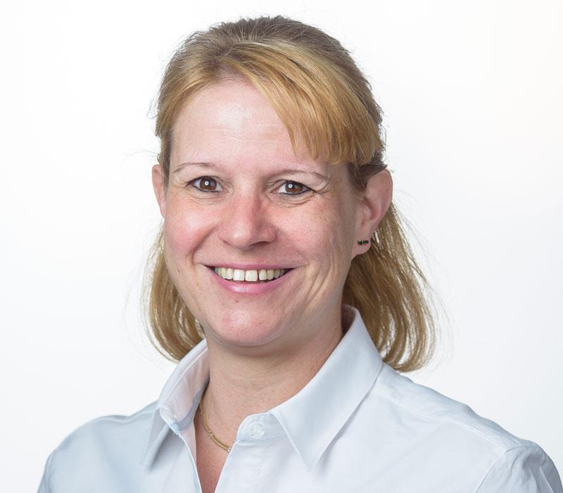 Yolanda van der Waals