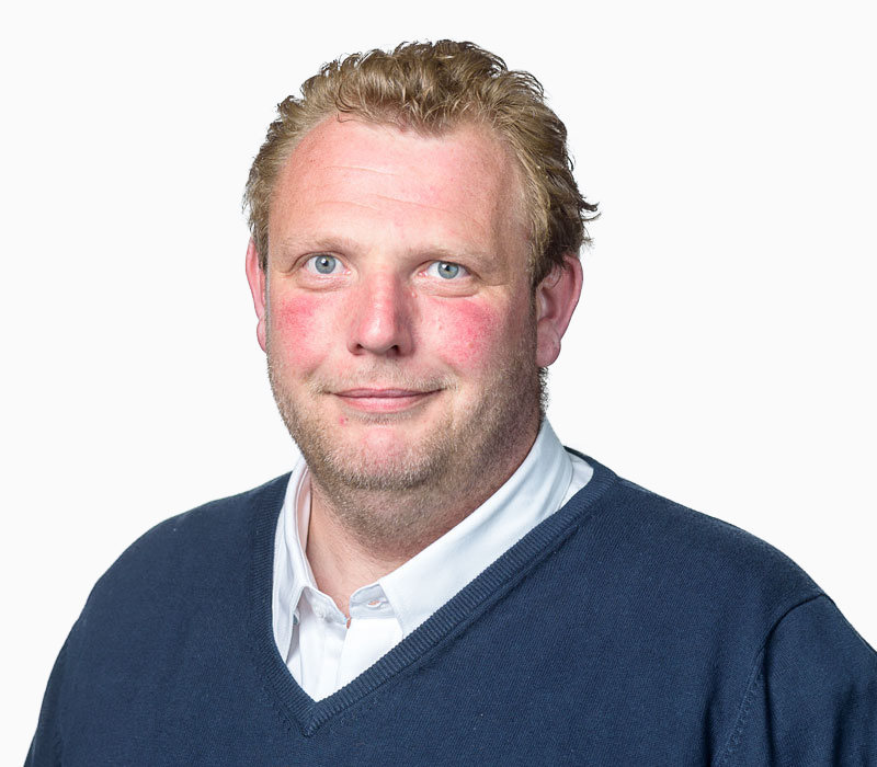 Marcel Dijkkamp