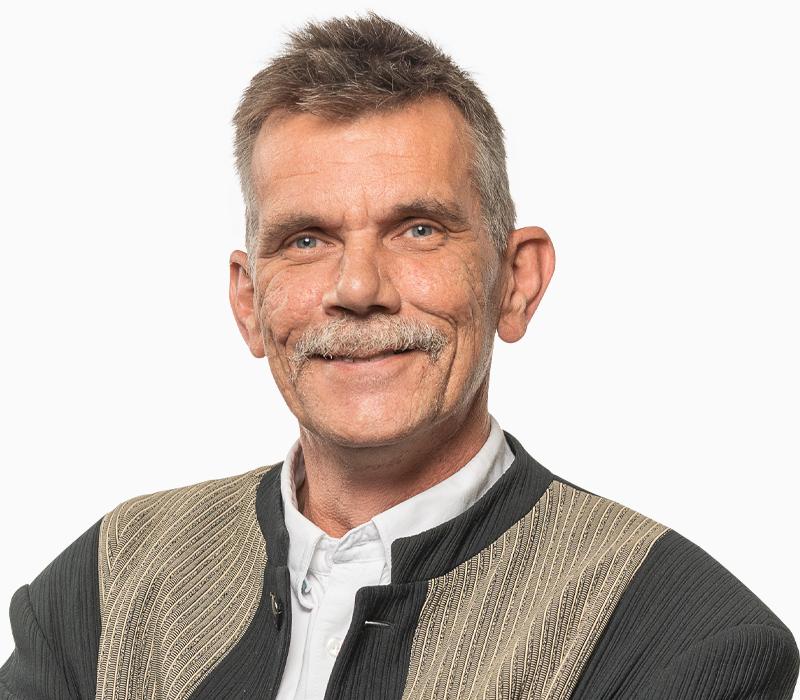 Jan-Willem Mol